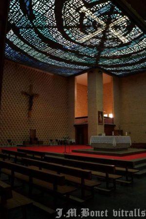 Seminario Mater Dei de Castellón